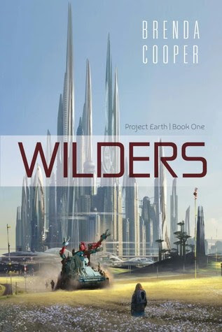 Wilders (Project Earth, #1)