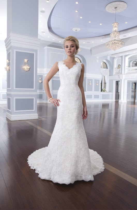 Lillian West 9292 – Wedding Dress of the Week, San Angelo Bridal Boutique