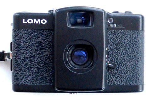 Lomo LC-A+ by pho-Tony