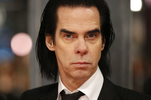 Nick Cave's 'Beautiful, Happy' Son Plunges to His Death