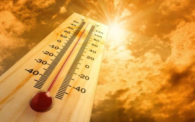 Καλλιάνος: Στους 43 βαθμούς η θερμοκρασία την Πέμπτη