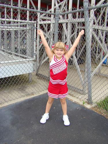 Lorelei cheer