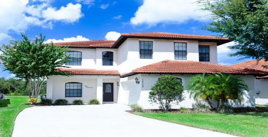 lastminute Orlando Villa Deals and Special offers on Florida Vacation Rental Homes