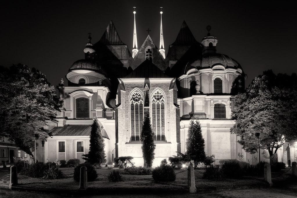 Cathedral Wroclaw | Wroclaw, Poland