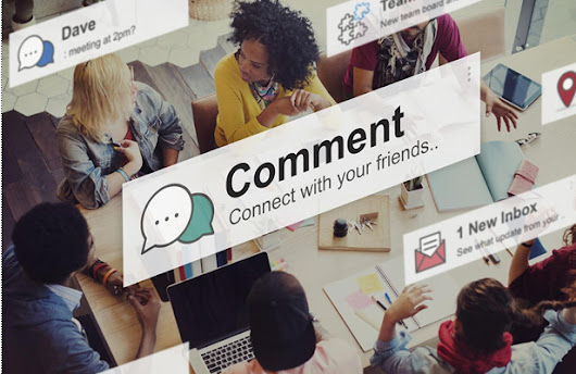 5 Reasons You Should Commence Blog Commenting Today | Quick Money Blogs