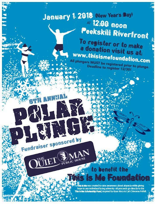 Click here to support 6th Annual Polar Plunge! by This Is Me Foundation
