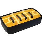 Pelican Padded Divider Set for Air 1535 No Foam, 1535 With Foam, 1535NF and more