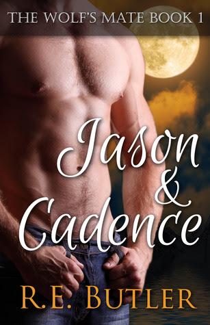 Jason & Cadence (Wolf's Mate, #1)