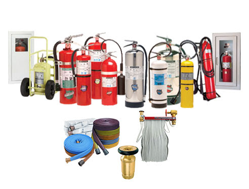 Products – Express Fire Protection