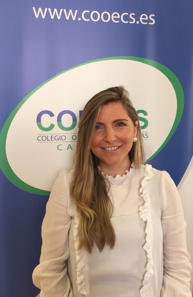 Ana Mingarro de León.