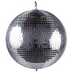 8 Inch Disco Ball with Optional Base