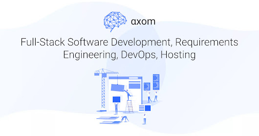 Software Development, DevOps, Machine Learning, Hosting