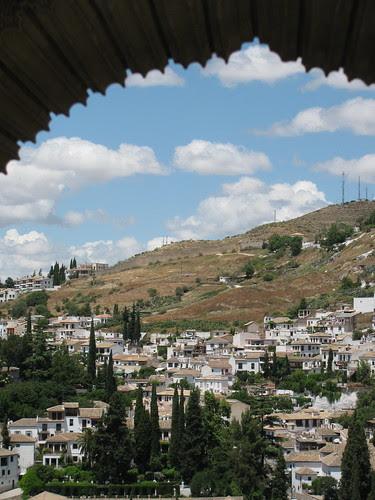 View, Alhambra