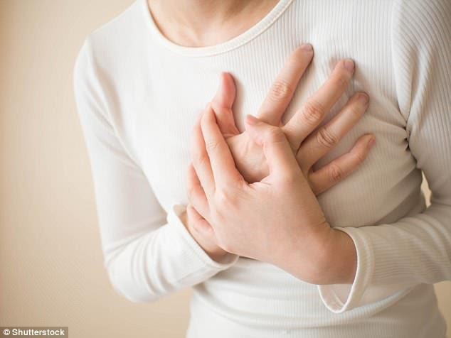 Around one million people in Britain and up to six times as many in the US suffer from atrial fibrillation, which can cause a stroke and heart failure