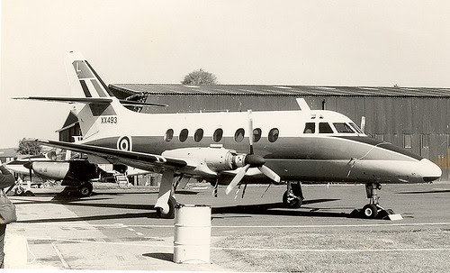 T.1 XX493 L 6FTS St Athan 150979