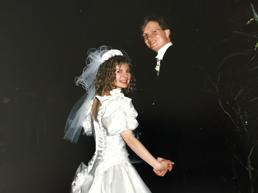 20 Honest Insights on Making It To 25 Years in Marriage - CareyNieuwhof.com