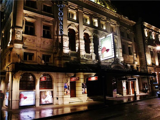 Theatreland Area Guide UK | Houser