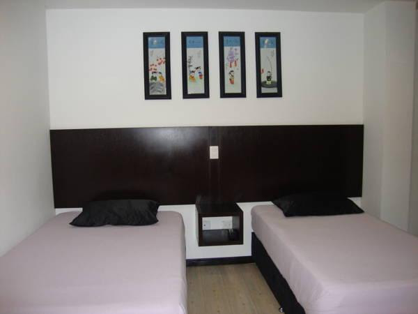 Review Hotel Plaza San Miguel