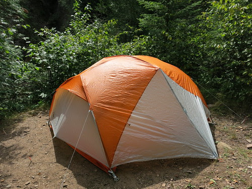 Big Agnes Copper Spur 3: Review
