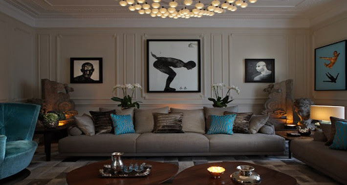 Top Interior Designers | Robert Bilkey – Page 2 – Covet ...