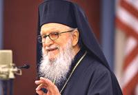 αρχιεπισκοπος Δημητριος