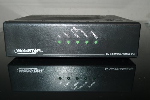 Comcast Modems Scientific Atlanta Dpc2100r2 Cable Modem