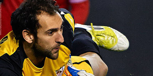 Why isn't Diego Lopez going to Brazil? | El Centrocampista