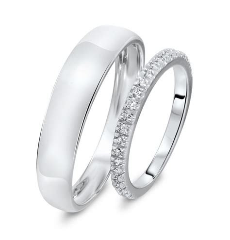 Best 25  Wedding band sets ideas on Pinterest   Wedding