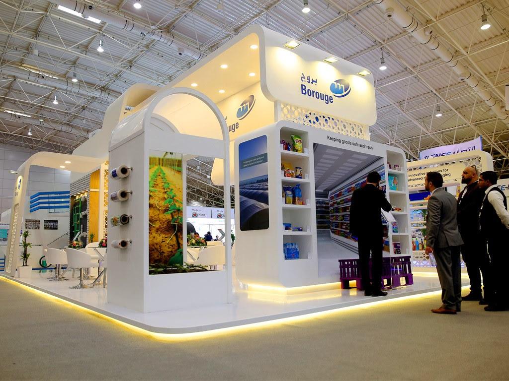 Exhibition Stand Builders Durban : Expo stands u woodlink design