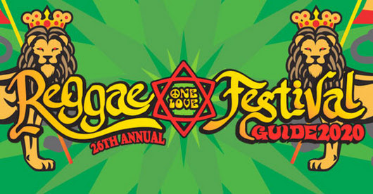 Reggae Festival Guide Magazine and Online Directory of Reggae Festivals