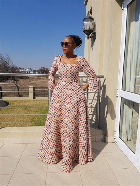 Pin by MASELLO MAKOKWE on @nedim designs   African Fashion