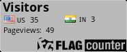 Flag Counter