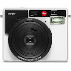 Leica Sofort Instant Camera with 60mm Lens - White