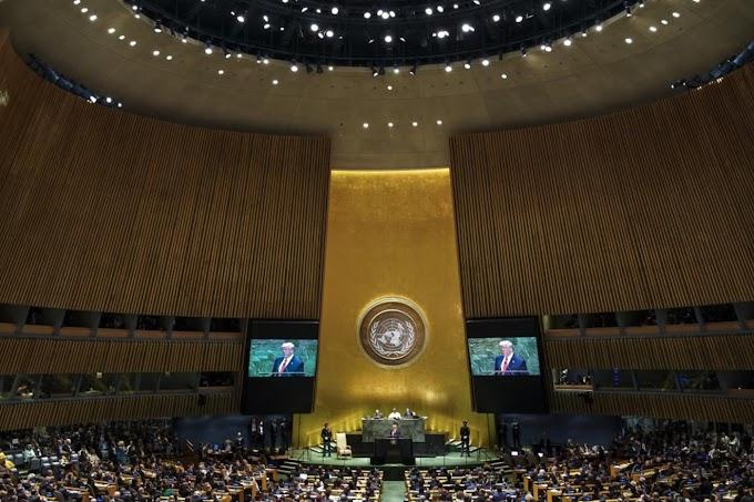 Esto es lo que dijeron líderes mundiales sobre el Sáhara Occidental y Oriente Medio en la Asamblea General de la ONU