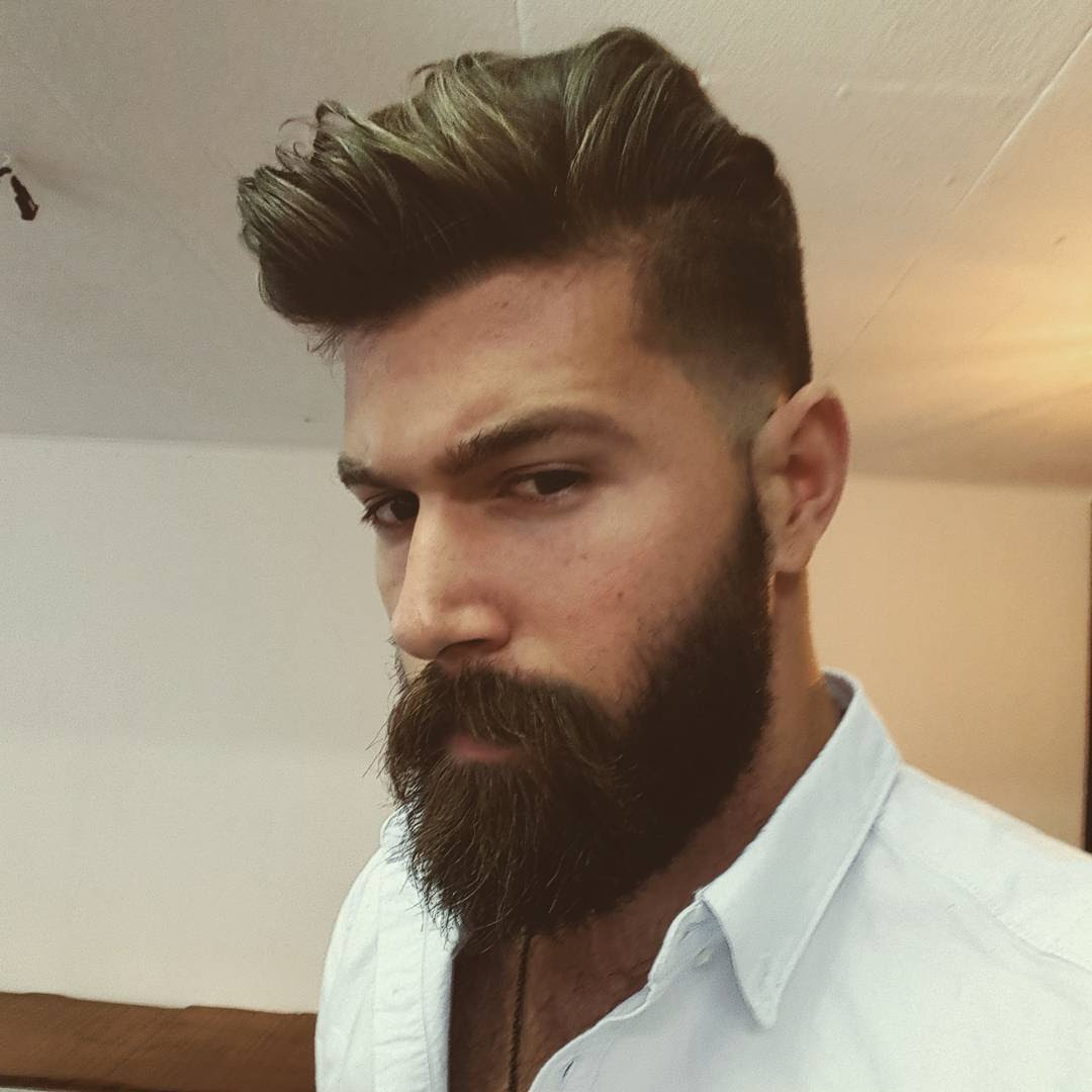 Hairstyles For Men With Big Ears 10 Styling Tips To Copy Cool
