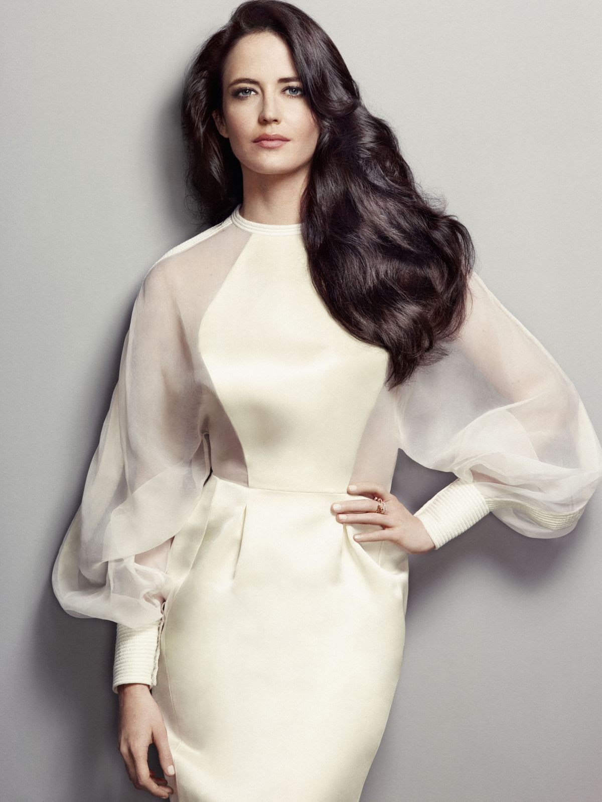 EVA GREEN for L
