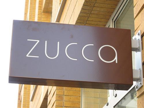 Zucca, Bermondsey