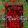 Book Hooked                                                                             Reviews: Very Bad Things