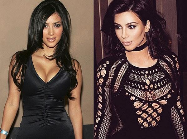 Kim Kardashian (Foto: Getty Images / Instagram)
