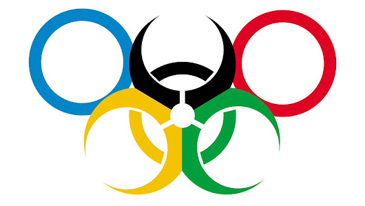 "\m/ on Twitter: ""Oh man, new logo for the Rio olympics. """