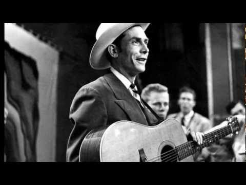I Saw The Light, by Hank Williams