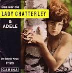DIE SCHOCK-KINGS, Das war die Lady Chatterley, 1962   Berlin