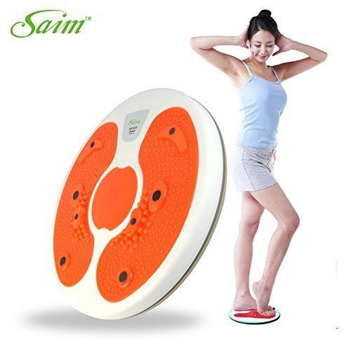 Saim® Round Figure Trimmer, Twist Board
