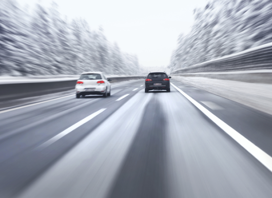 Driving Tips for Snow and Slush - Consumer Reports News
