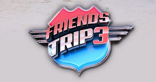 Friends Trip 3 - Episode 13, Replay du 9 novembre 2016