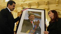 Dossier Venezuela desgarrada