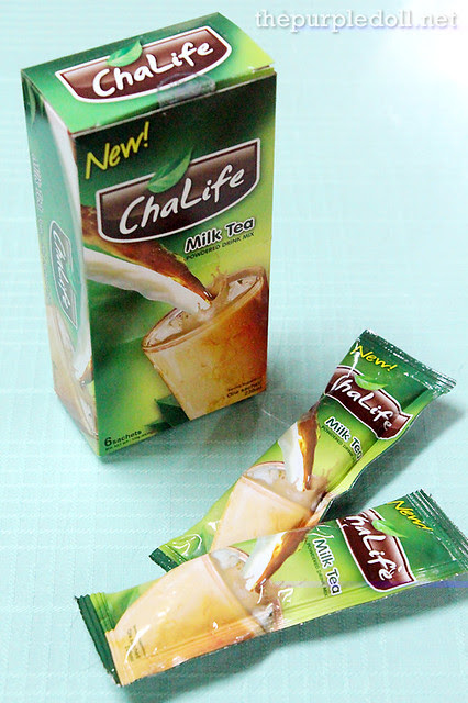 ChaLife Milk Tea