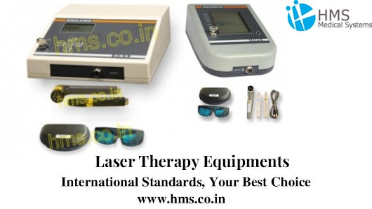 Laser Therapy Equipments In Chennai | Laser therapy Products In Tamil…