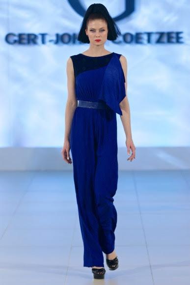 Gert-Johan Coetzee sa fashion week (15)