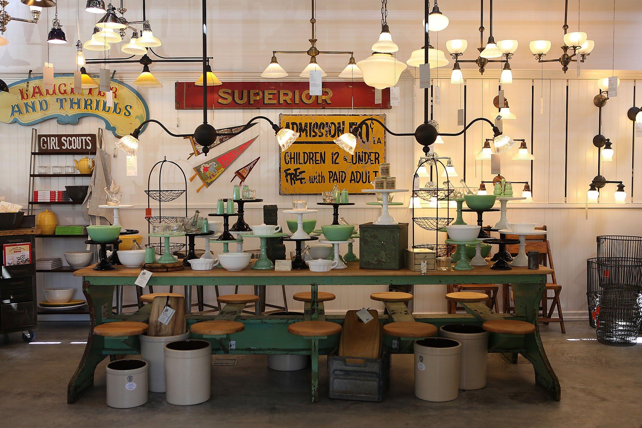 West Berkeley home decor, furniture stores SFGate